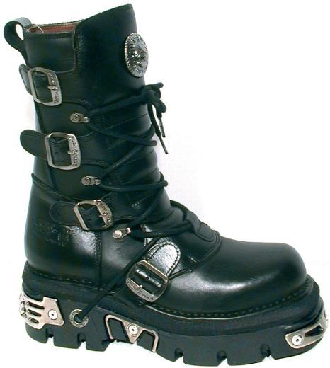 New Rock boots 373