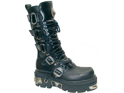 New Rock boots 474