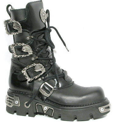 New Rock boots 391