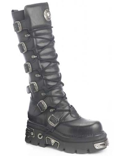 New Rock boots 272