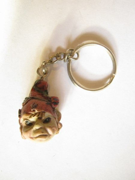 keyring pixiehead red hat